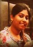 Ms. Khushboo Garg - Assistant Professor