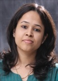 Ms. Shruti Mukundan - Assistant Professor