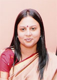 Mrs. Richa K. Saxena